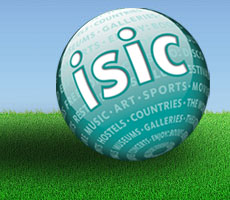 ISIC – International Student Identity Card